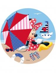 Ostia per torte Minnie™ in spiaggia