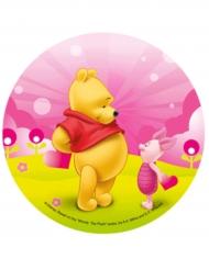 Disco in ostia Winnie the pooh™ e Pimpi™ 21 cm