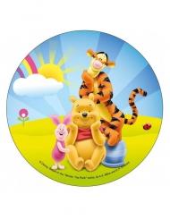 Disco in ostia Winnie the pooh™ ed i suoi amici 21 cm