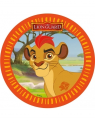Disco in ostia The Lion Guard™ Kion 21 cm