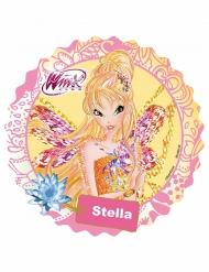Disco in zucchero Winx™ Stella