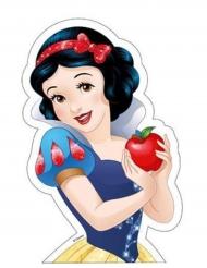 Foglio in Ostia principessa Disney™ Bianca Neve 16 x 25 cm