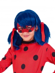 Maschera brillante di LadyBug™ bambino