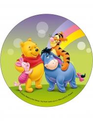 Disco in ostia Winnie Pooh™ ed i suoi amici 21 cm