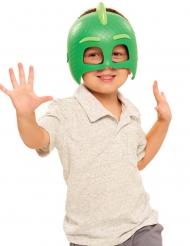 Maschera in plastica Geco Super Pigiamini™