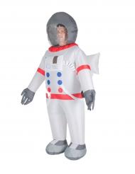 Costume da astronauta gonfiabile per adulto