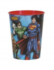 bicchiere in plastica Justice Leage™ 47 cl
