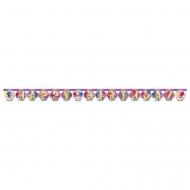 Decorazione Happy Birthday Simmer and Shine ™200 x 15 cm
