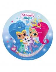 Disco di zucchero Shimmerand Shine™ 20 cm