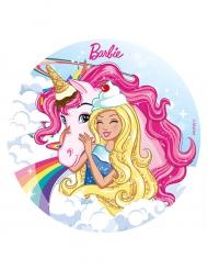 Disco in zucchero Barbie™ e l