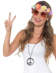 Kit accessori hippie donna