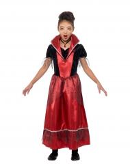 Costume da principessa Vampiro per bambina