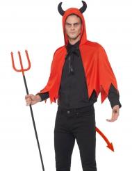Kit accessori da diavolo per adulto