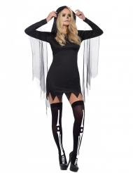 Costume da morte sexy per donna