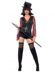 Costume da domatrice sexy di vampiri per donna