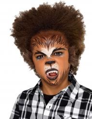 Kit trucco da lupo mannaro per bambino