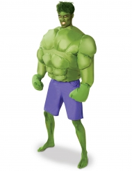 Costume gonfiabile da Hulk™ per adulto