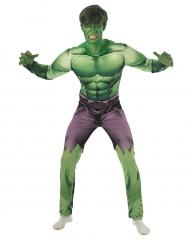 Costume classico da Hulk™ per adulto
