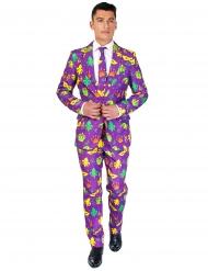 Costume Mr. Carnevale per uomo Suitmeister™