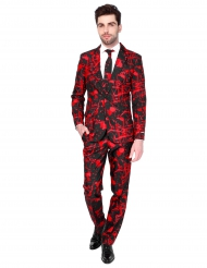 Costume Mr Black Blood Suimeister™ per uomo