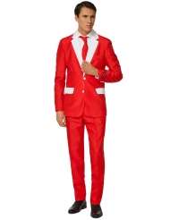 Costume Mr Santa uomo Suitmeister™