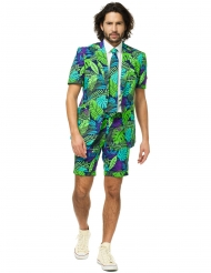 Costume Mr Juicy Jungle Opposuits™ uomo