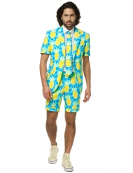 Costume Mr Shineapple estivo per uomo Opposuits™