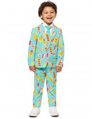 Costume da Mr. Iceman per bambino Opposuits™
