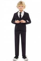 Costume Mr Black bambino Opposuits™