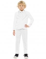 Costume Mr Bianco bambino Opposuits™