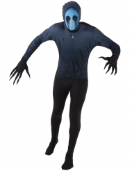 Costume Eyeless Jack™ adulto Morphsuits™