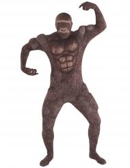 Costume tuta da gorilla per adulto Morphsuits™