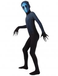Costume Eyeless Jack™ bambino Morphsuits