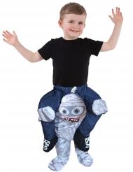 Costume da bambino a spalle della mummia Morphsuits™