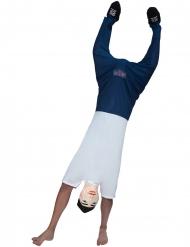Costume gonfiabile Uomo al contrario per adulto Morphsuits™
