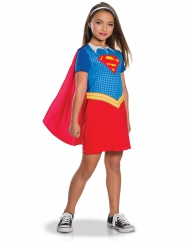 Costume classico Supergirl™ per bambina