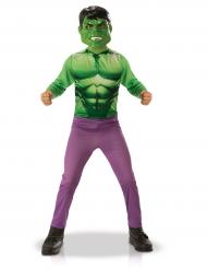 Costume Hulk™ per bambino