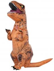Costume T-rex Jurassic World™ per bambino