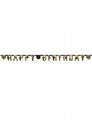 Ghirlanda Happy Birthday Lego Ninjago™ 200 x 15 cm