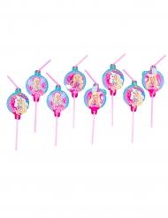 8 Cannucce di Barbie™