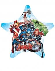 Palloncino gigante in alluminio Avengers™ 81 cm