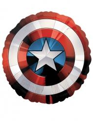Pallone gigante in alluminio Avengers™ 71 cm