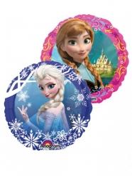 Palloncino in alluminio Frozen™ 23 cm