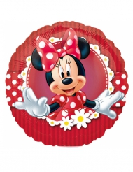 Palloncino in alluminio Minnie™ 23 cm