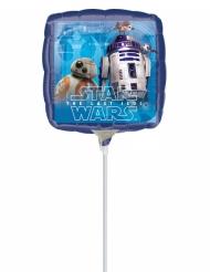 Palloncino Star Wars™ 23 x 23 cm