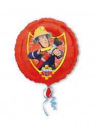 Palloncino di alluminio Sam il Pompiere™