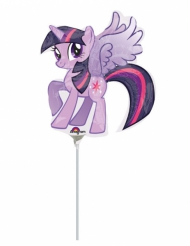 Palloncino in alluminio My little Pony™