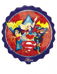 Palloncino alluminio DC Super Hero Girls™ 71 cm