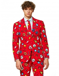 Costume Mr Dapper decorator uomo Opposuits™