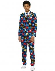 Costume da Mr. Batman The Dark Knight™ per adolescente